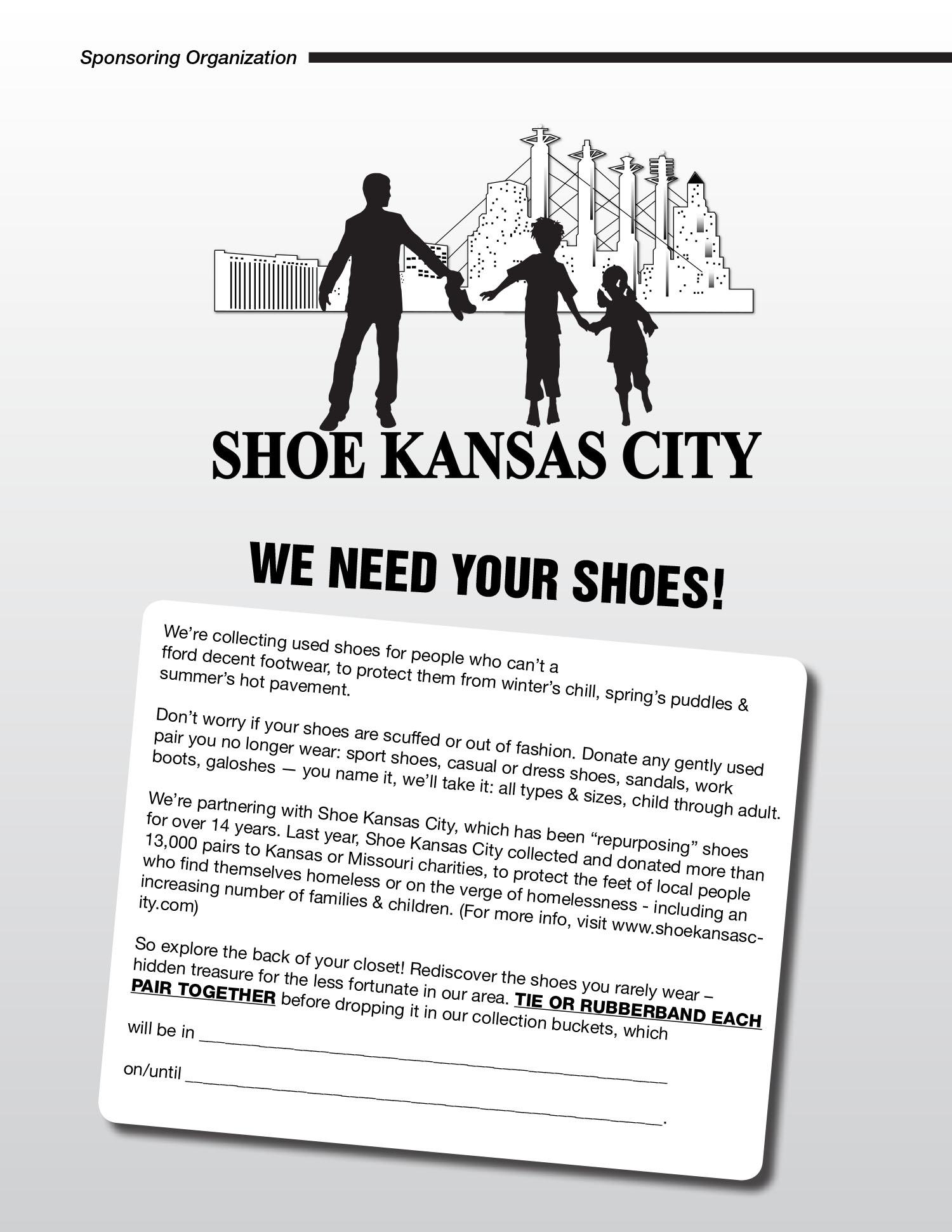 Shoe-KC-Door-Poster